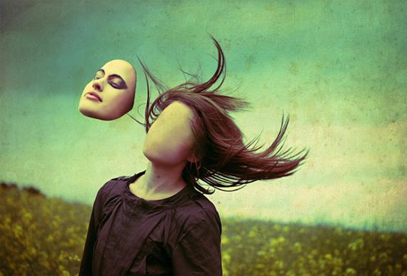 (Faceless Composition by Lara Jade)