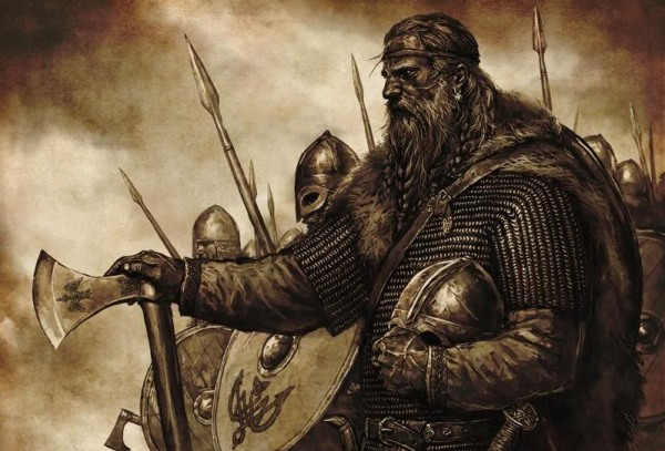 viking mount and blade