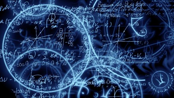 Mathemagics 2