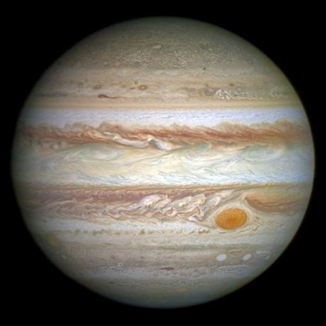 Jupiter-NASA
