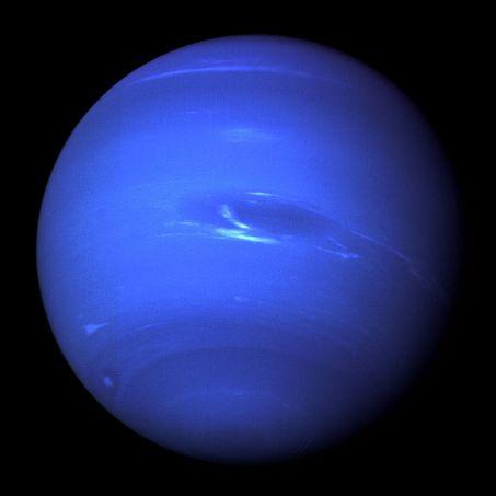 Neptune-NASA