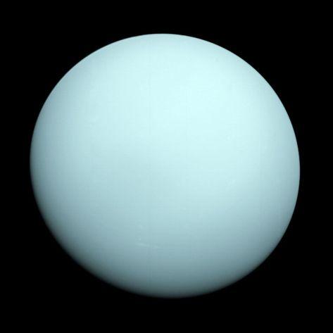 Uranus-NASA