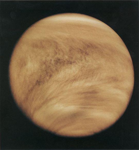 VenusClouds-NASA